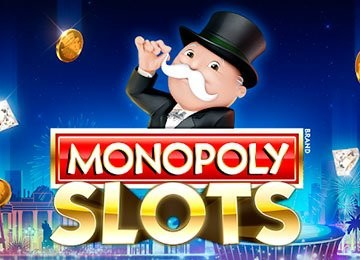Play monopoly slots online