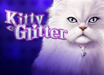 Kitty glitter slot machine online free